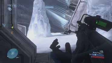 BEATDOWN518 playing Halo: The Master Chief Collection