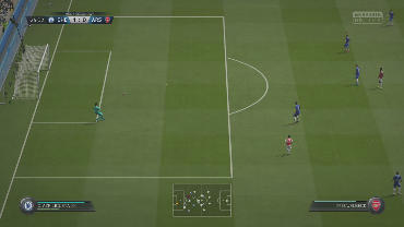 FragiPL playing FIFA 16