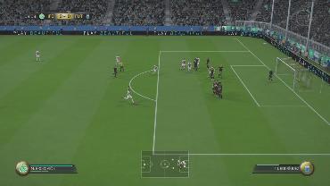 Gardemannj playing FIFA 16