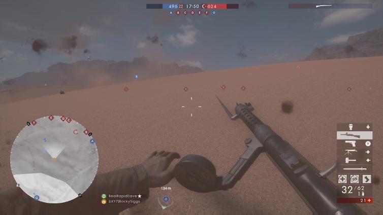 RockySiggs playing Battlefield 1