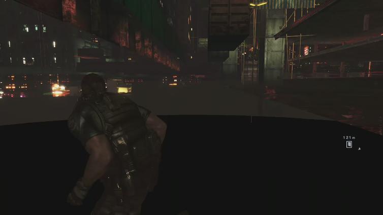 DarkSorcerer85 playing Resident Evil 6
