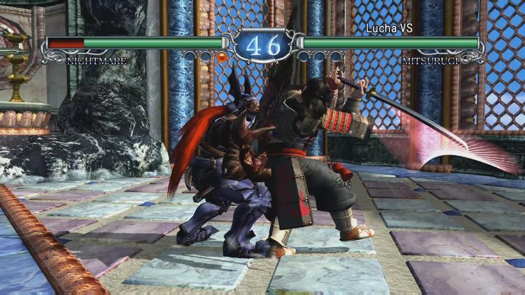 SoulCalibur II HD Online